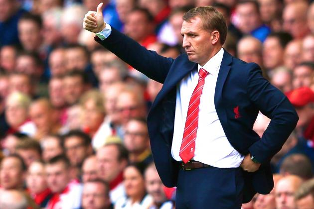 How Brendan Rodgers Can Develop Liverpool from a Good Side to a Great One