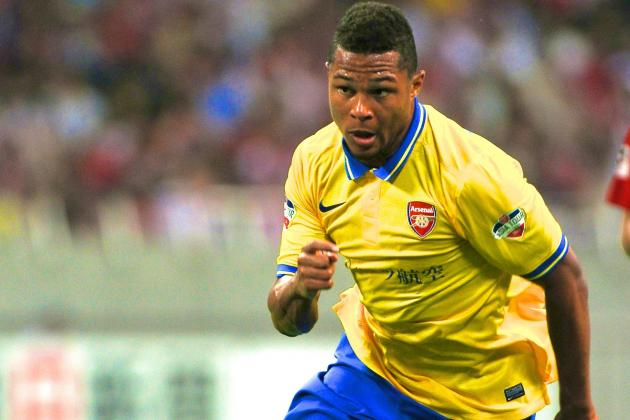 Gnabry, Walker Deals Reaffirm Arsenal and Spurs Commitment to Developing Youth