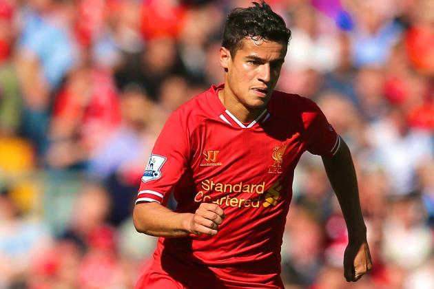 Lucas, Liverpool's Best Midfield Performance and Why Coutinho Poses a Problem