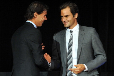 Rafael Nadal Is Wrong to Expect Roger Federer to Return to His Best Form in 2014