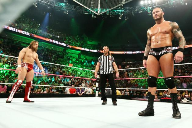 What's Next for Daniel Bryan and Randy Orton After Hell in a Cell?