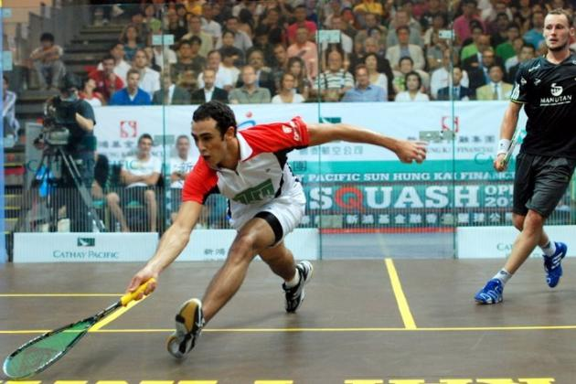 Squash World Championships 2013: Matches and Players to Watch in Round 2