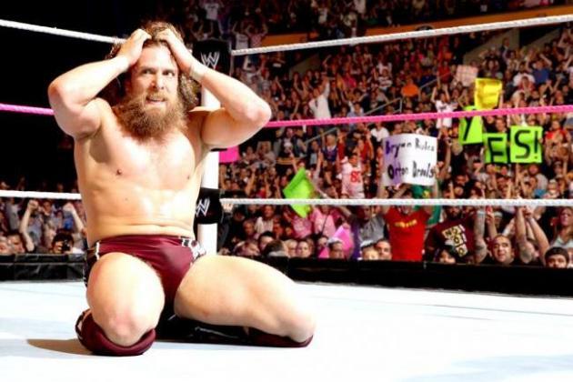 How WWE Has Finally Ruined Daniel Bryan and Raw