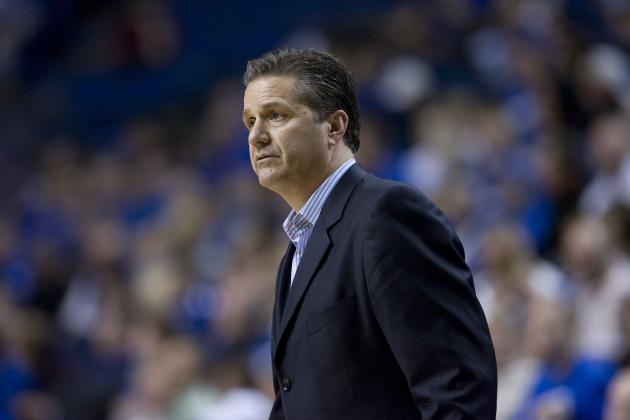 John Calipari Will Pay for 2 UK Students' Spring Tuition