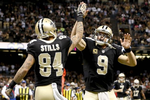 New Orleans Saints: What You Need to Know Heading into Week 9