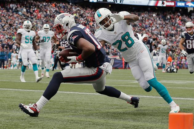 New England Patriots: What You Need to Know Heading into Week 9