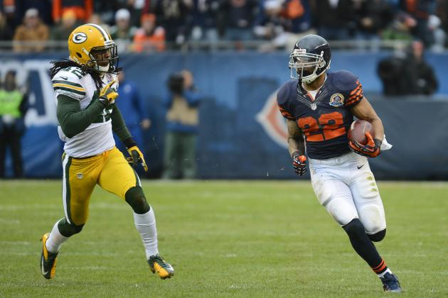 Chicago Bears: What You Need to Know Heading into Week 9