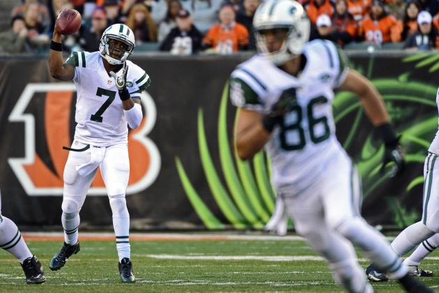 New York Jets: What You Need to Know Heading into Week 9