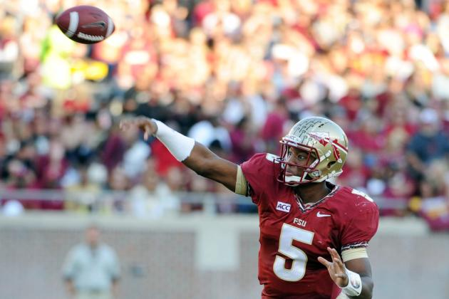 Florida State Lost Its No. 1 Vote; Did It Cost the Noles the No. 2 BCS Ranking?