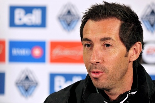 Martin Rennie Reportedly Fired by Vancouver Whitecaps