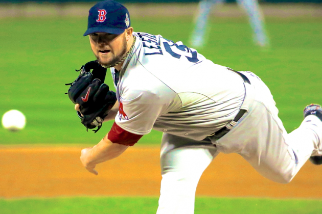 World Series 2013 Game 5: Live Score, Highlights for Red Sox vs. Cardinals