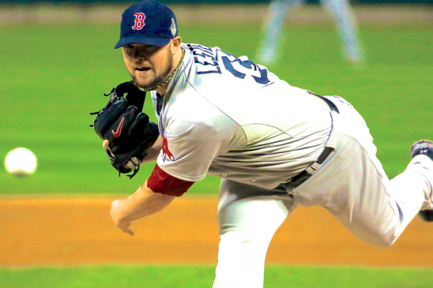 Red Sox vs. Cardinals: Score, Grades and Analysis for 2013 World Series Game 5