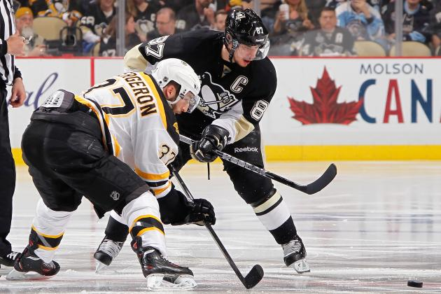 Bruins vs. Penguins: Preview and Prediction for Eastern Conference Showdown