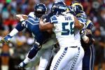 Seahawks Barely Hold Off Rams on Monday Night Football