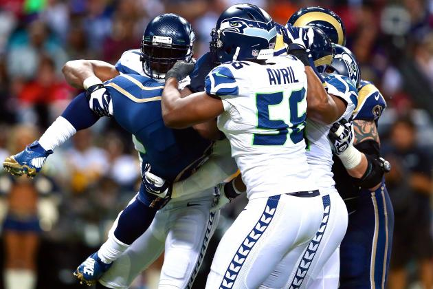 Seahawks vs. Rams: Score, Grades and Analysis