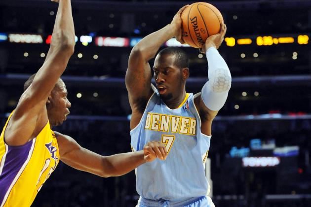 Brian Shaw Leaning Toward Starting Hickson over Faried Opening Night