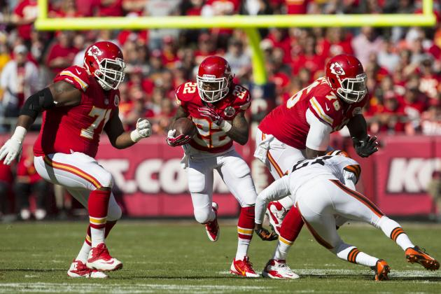 Kansas City Chiefs: What You Need to Know Heading into Week 9