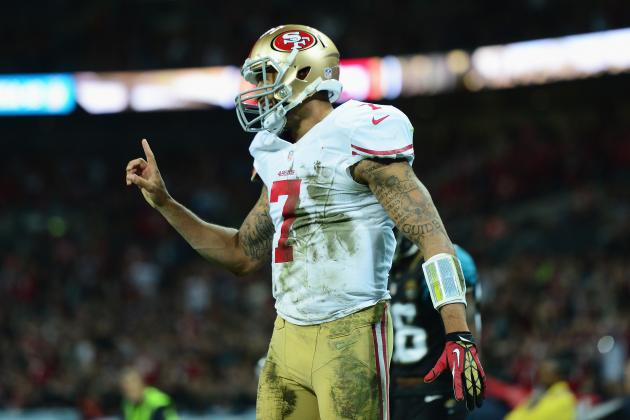 San Francisco 49ers: What You Need to Know Heading into Week 9