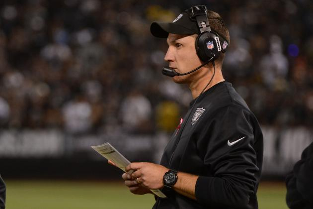 Why Dennis Allen Has Already Coached His Way into Another Season with Raiders