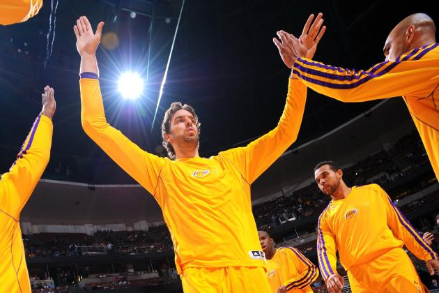Los Angeles Lakers 2013-14 Season Preview: Key Narratives, Predictions & More