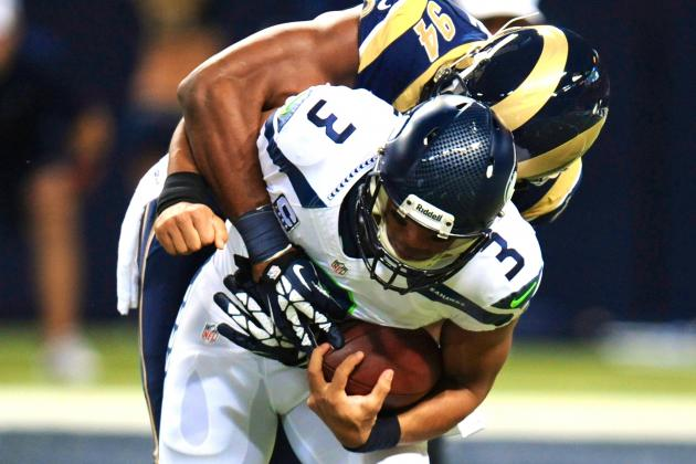 Ugly Win Highlights Seattle Seahawks' Need for Major Improvements