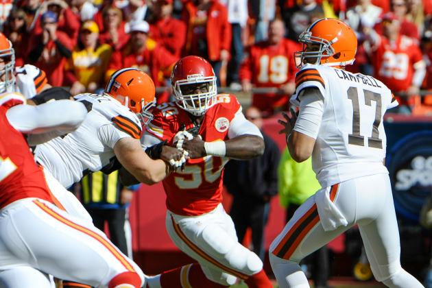 Cleveland Browns: What You Need to Know Heading into Week 9