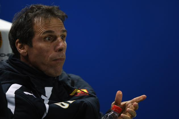 Sky Bet Championship: Zola Wants Goal-Line Technology