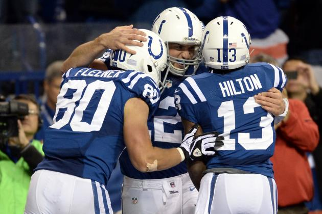 Indianapolis Colts: What You Need to Know Heading into Week 9