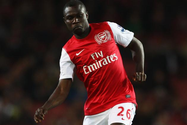 Emmanuel Frimpong Sparks Arsenal Race Row After Reportedly Deleting Tweet