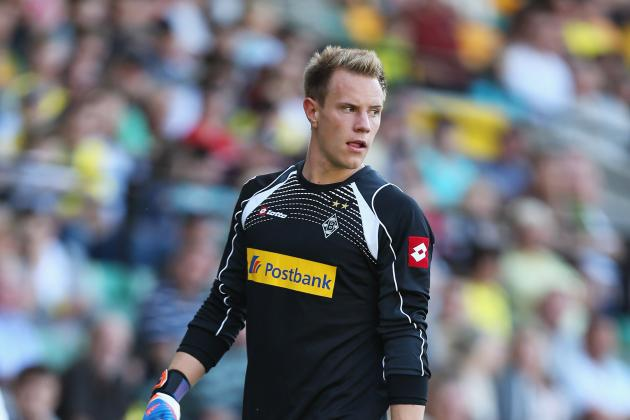 Marc-Andre Ter Stegen's Reported Barcelona Transfer Denied by Monchengladbach