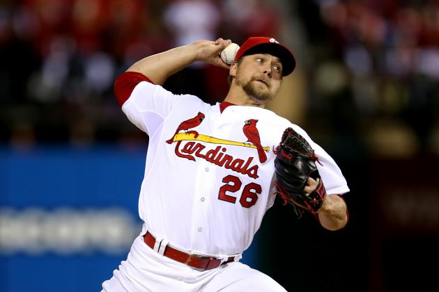MLB Farm Systems That Could Produce Cardinals-Like Impact in 2014