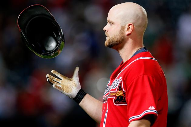Brian McCann Rumors: Latest Buzz and Speculation Surrounding Star C