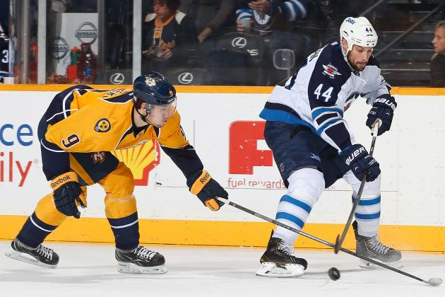 Winnipeg Jets: Are the Jets Regretting Zach Bogosian's Contract?