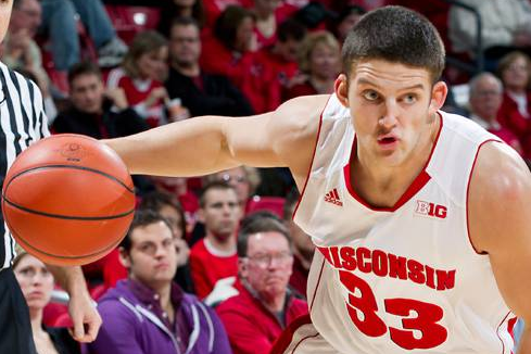 Zak Showalter to Take a Redshirt This Season