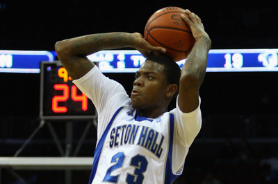 Fuquan Edwin Could Be First Seton Hall Player Drafted in More Than a Decade