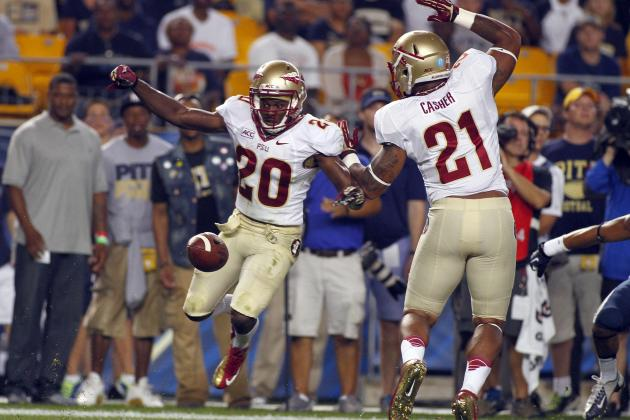 Florida State Needs to Move Past a Legacy of Late-Season Failures