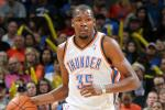 Durant No Longer 'Obsessed' with Winning