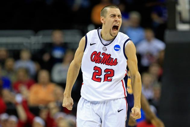 Marshall Henderson's Updated Suspension Announced by Ole Miss