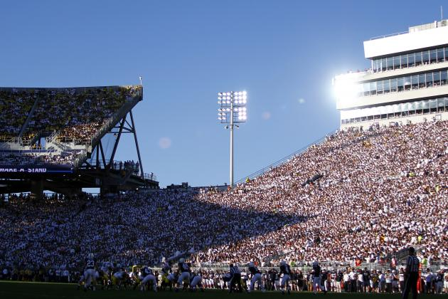 Penn State Makes Good on Payment to Sandusky Victims, but Money Isn't Everything