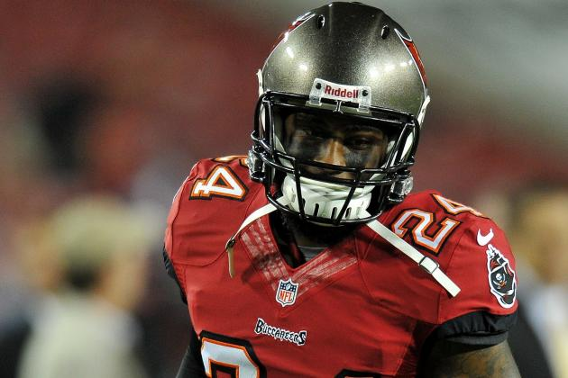 Bucs Notes: Revis Might Play More Man Coverage