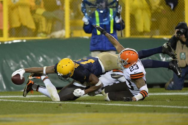 What the Green Bay Packers Can Do to Recover from Major Losses on Offense