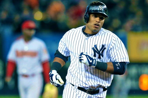 How the Yankees Can Play Hardball with Robinson Cano This Winter