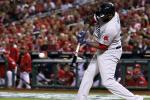 Breaking Down Ortiz's Dominant World Series Performance