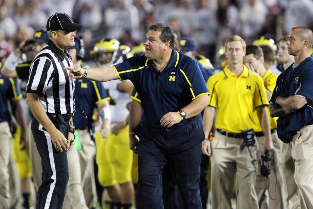When Will Michigan Finally Be a Real National Title Contender Again?