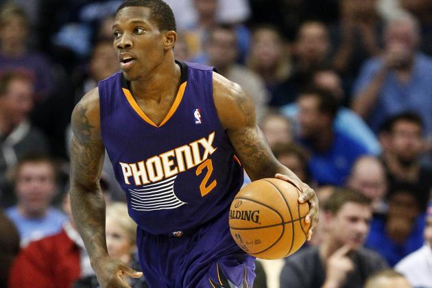 Report: Los Angeles Clippers Owner Tried to Nix Bledsoe-Dudley Trade