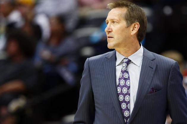 Suns Coach Hornacek: 'You Just Do What You Can' with Limited Roster