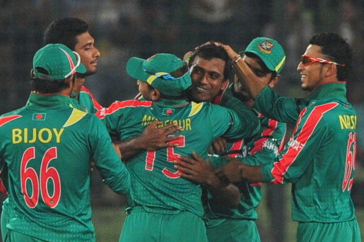 Bangladesh vs. New Zealand, 1st ODI: Scorecard, Recap and More from Mirpur