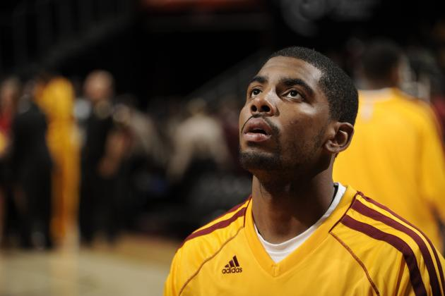 How Kyrie Irving Can Exceed The Insane Hype Entering 2013-14