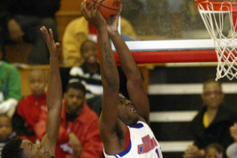 Source: Michigan State to Host Cliff Alexander on Unofficial Visit This Weekend