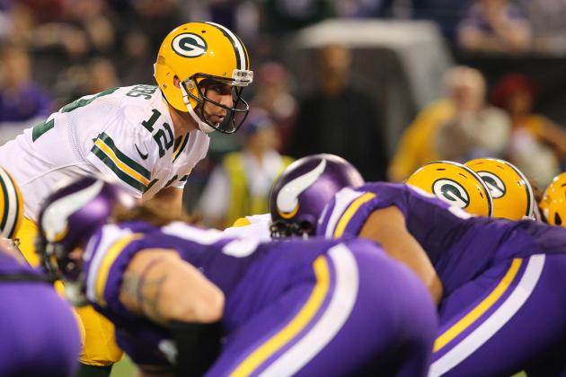 Green Bay Packers: 5 Critical Takeaways from Week 8 Win